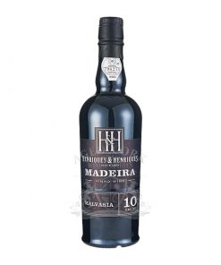 Henriques And Henriques 10 Year Malvasia Madeira