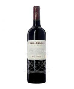 LEsprit de Chevalier Pessac Leognan 2016 1 247x296 - Aged Cork Wine & Spirits Merchants - Value In Quality, Trust In Tradition
