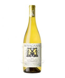 Mayacamas Vineyards Mt Veeder Chardonnay