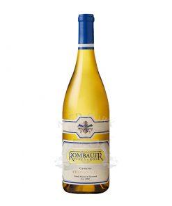 Rombauer Vineyards Carneros Chardonnay