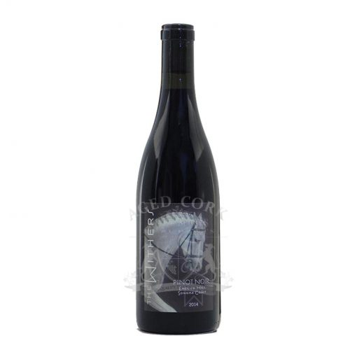 The Withers English Hill Sonoma Coast Pinot Noir