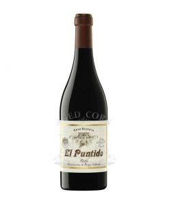 Vinedos de Paganos Rioja Gran Reserva El Puntido 2006