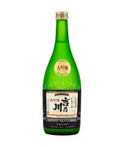 Yoshinogawa Daiginjo Sake