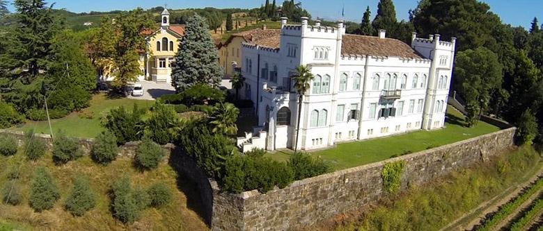 villa russiz - Villa Russiz Collio Friulano