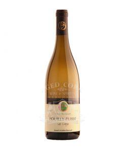Daniel et Julien Barraud Les Crays Vielles Vignes Pouilly Fuisse 247x296 - Aged Cork Wine & Spirits Merchants - Value In Quality, Trust In Tradition
