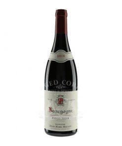 Domaine Jean-Marc Millot Bourgogne Rouge