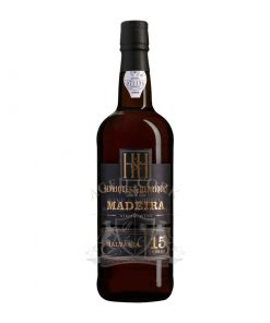 Henriques And Henriques 15 Year Verdelho Madeira