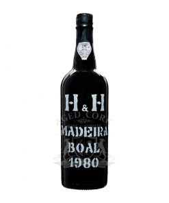 Henriques And Henriques 1980 Vintage Boal Madeira 247x296 - Aged Cork Wine & Spirits Merchants - Value In Quality, Trust In Tradition