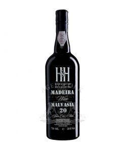 Henriques And Henriques 20 Year Malvasia Madeira 247x296 - Aged Cork Wine & Spirits Merchants - Value In Quality, Trust In Tradition
