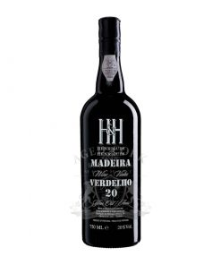 Henriques And Henriques 20 Year Verdelho Madeira