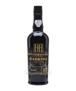 Henriques And Henriques 15 Year Bual Madeira