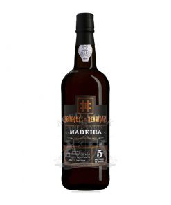Henriques and Henriques 5 Year Generoso Doce Madeira