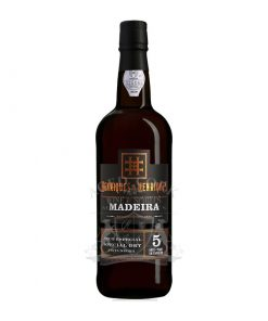 Henriques and Henriques 5 Year Seco Especial Madeira