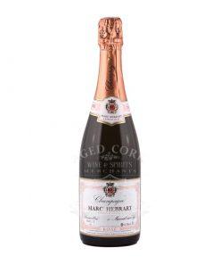 Marc Hebrart Premier Cru Brut Rose Champagne