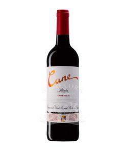 CVNE Cune Rioja Crianza