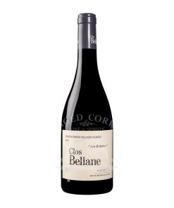 Clos Bellane Cotes du Rhone Villages Rouge