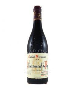 Clos des Brusquieres Chateauneuf-Du-Pape