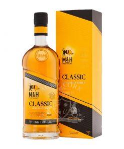 Milk & Honey Classic Israeli Single Malt Whisky