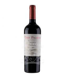 Tres Palacios Reserve Carmenere 247x296 - Aged Cork Wine & Spirits Merchants - Value In Quality, Trust In Tradition