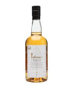 Chichibu Distillery Ichiro's Malt & Grain Blended Japanese Whisky