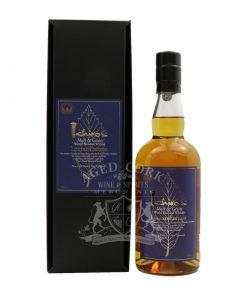 Chichibu Distillery Ichiro's Malt & Grain Limited Edition Blended Japanese Whisky