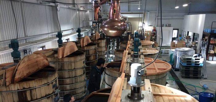 Chichibu Distillery - Chichibu Distillery Ichiro's Malt & Grain Blended Japanese Whisky