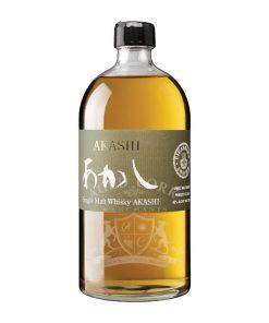 Eigashima Shuzo Akashi Single Malt Japanese Whisky