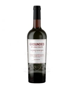 Grounded California Cabernet Sauvignon