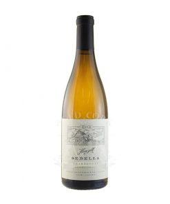 Hanzell Sebella Chardonnay