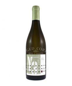 Jax Y3 Napa Valley Chardonnay Chardonnay
