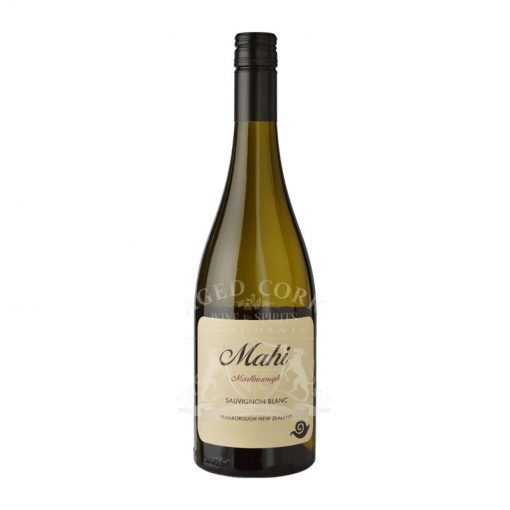 Mahi Marlborough Sauvignon Blanc