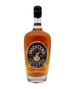 Michter's 10 Year Single Barrel Kentucky Straight Bourbon Whiskey