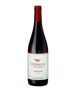 Mount Hermon Red
