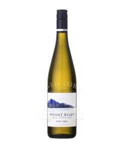 Mount Riley Marlborough Pinot Gris