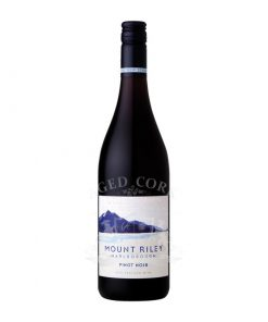 Mount Riley Marlborough Pinot Noir