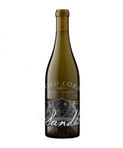 Sandhi Central Coast Chardonnay