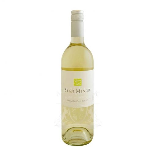 Sean Minor 4B California Sauvignon Blanc