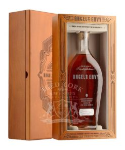 Angel's Envy Cask Strength 2020 Kentucky Straight Bourbon Whiskey