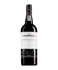 Churchill's Late-Bottled Vintage 2015 Port