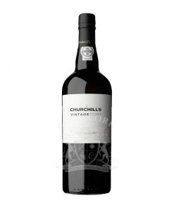 Churchill's Vintage 2017 Port