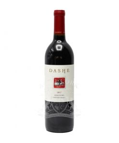 Dashe Cellars Vineyard Select Zinfandel