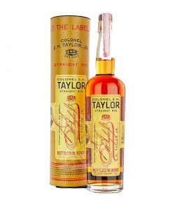 E.H. Taylor Straight Rye Whiskey