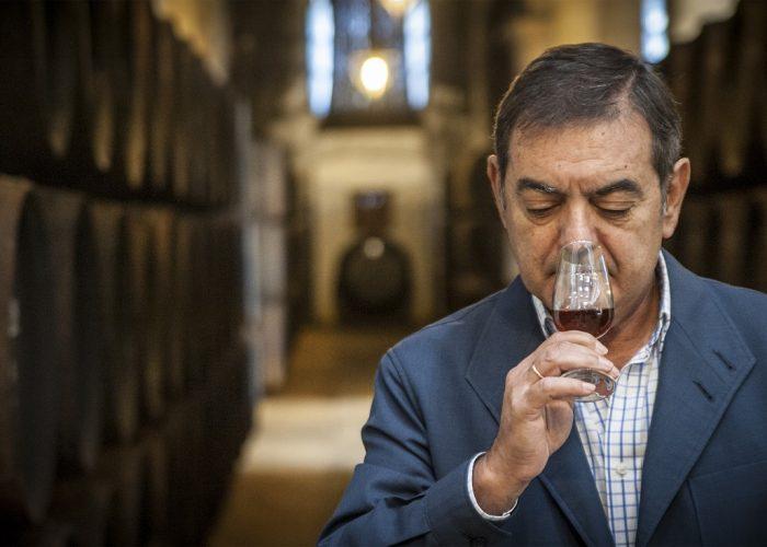 Emilio Lustau - Emilio Lustau Jarana Fino Sherry