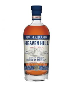 Heaven Hill 7 Year Bottled-In-Bond Kentucky Straight Bourbon Whiskey
