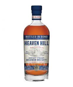 Heaven Hill 7 Year Bottled-In-Bond Kentucky Straight Bourbon Whiskey
