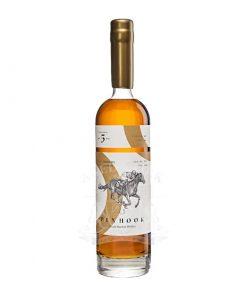 Pinhook Vertical Series Bourbon War 5 Year Kentucky Straight Bourbon Whiskey