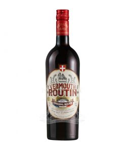 Routin Vermouth Rouge