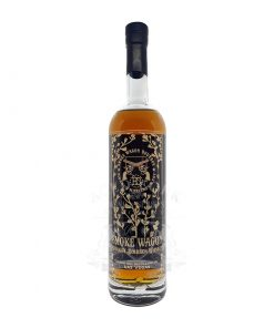 Smoke Wagon Straight Bourbon Whiskey