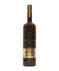 Smoke Wagon Uncut Unfiltered Straight Bourbon Whiskey
