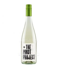The Pinot Project Delle Venezie Pinot Grigio
